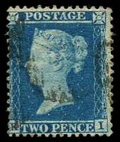 Lot 3503:1854-57 Line-Engraved SG #34