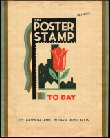 Lot 1016 [2 of 4]:Interesting: array incl GB Poster Stamp album produced by Samuel Jones & Co, Whitbread Inn Signs album, range of Australia incl 1911 Design reprints, Emergency Mail sheetlets, 1981 Dubbo Rail sheetlet, etc. (70)