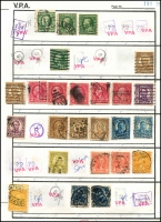Lot 899 [2 of 4]:Circuit Sheets old timers bundle incl Australia, Canada, USA, Denmark etc. Sure to be pickings. (1,000s)