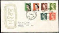 Lot 903 [4 of 7]:Covers & cards 1930s-70s incl Australia, GB, Yugoslavia, etc. Useful pickings. (100+)