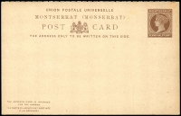 Lot 913 [3 of 4]:Postal Stationery World Range of mint & used incl Germany, India, South Africa, Transvaal, etc. Handy lot. (70+)