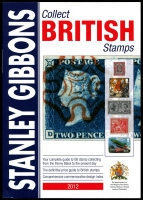 Lot 171:Catalogues - SG: Collect British Stamps 63th Ed published by SG in 2012, 210+pp. As new.
