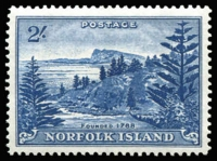 Lot 3078 [1 of 4]:1947-59 Ball Bay SG #1a,3a,6a,12a