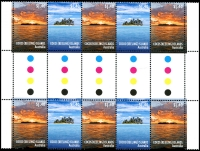 Lot 499 [4 of 4]:2014-16 Australian Territories full sheets, booklets, M/S, blocks of 10, etc. Face Val $1,140. (qty)
