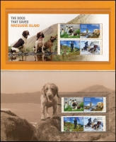 Lot 501 [3 of 3]:2014-17 Australian Territories PO Packs and single sets. Face Val $290. (qty)