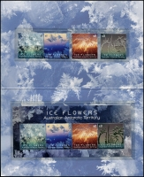 Lot 501 [1 of 3]:2014-17 Australian Territories PO Packs and single sets. Face Val $290. (qty)