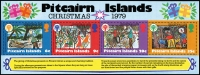 Lot 1379:1979 IYC/Christmas MS (91 examples). Retail $200+.