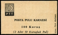Lot 9:Booklets : Foreign accumulation incl Albania, 