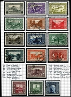 Lot 10:Bosnia & Herzegovina 1870s-1918 Collection 