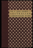Lot 167 [1 of 2]:Australia: The 1d King George V Australian Commonwealth Surface Printed Types 1914-37 by D.M. Neil & The Line Engraved Issues of 1914, and the Essays, Die & Plate Proofs of the Georgian 1d by Major Dormer Legge. Both bound together to form a single volume.