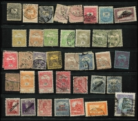 Lot 23 [1 of 3]:Hungary 1870s-1990s Accumulation on 75+ Hagners or Vario sheets with much thematic interest, range of Postage Dues, few Wartime issues, many commems, etc (2.3kg). (100s)