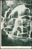 Lot 171 [1 of 4]:Waterfalls: with strength in Australia, appear to be all pre 1912, few overseas, mostly unused. Mixed condition. (40)