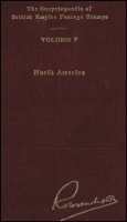 Lot 49:North America Vol. V: by Robson Lowe, published by Robson Lowe, London 1973 1st Edition. 760pp. No dj.