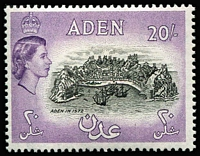 Lot 2:Aden 1953-65 Pictorials with 1953-63 Picts 