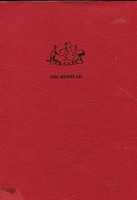 Lot 167:Australia - Georgian Heads: The Redhead - A Collector's Guide to Shading the stamps of the One Penny Red George V Sideface Issues of Australia 1914-1922 by Colin Beech published by BSAP, GB. 1998. 139pp. Spiral bound.