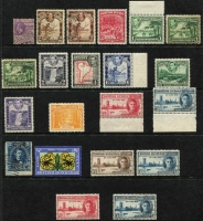 Lot 64 [2 of 2]:World A-I on 60+ Hagners incl AAT 1966-68 Picts to $1 (11, MUH), Bulgaria, Canada 1999 Air Force Anniv sheet, Air Show M/S, Chile, China, Czechoslovakia, also Denmark, East Germany, Egypt, Fiji, Ireland. Much thematic interest. (100s)