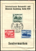 Lot 10:Covers World selection incl Argentina, Burma, 