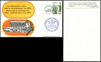 Lot 966 [2 of 8]:World Covers selection incl Australia 1977 $10 Painting unaddressed FDC, India 1984 Forts FDC, Malaysia 1973 3c Forces Mail to Australia, China, Great Britain range of recent commercial covers (20+, some registered) & range of 1976-91 unaddressed FDCs (15), Norfolk Island 1962 Fish (set of 6 on neatly typed Wesley FDCs), Switzerland 'MISSENT/TO/THAILAND' boxed cachet, USA, etc. Generally fine. (90+)
