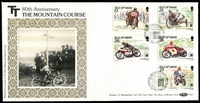Lot 3:Motorcycles: Isle of Man 1991 80th Anniversary The 