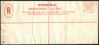 Lot 21527 [1 of 2]:1892 HG #3a 6d long type 225x100mm, minor adhesion to back o/wise fine.