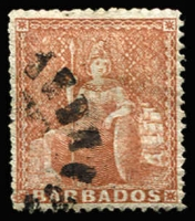 Lot 853 [1 of 4]:1861-70 No Watermark Rough Perf 14-16 comprising no value expressed (½d) x7, (1d) x17, (4d) rose x4 and value expressed 6d x19 & 1/- x11, good variety of shades especially amongst 6d values, condition variable but mostly fine, minimum Cat £1,250. (68)