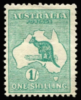 Lot 506 [1 of 2]:Mint Selection with First Wmk 2d, 3d Die I, 5d (few nibbed perfs), 6d & 1/-, plus Third Wmk 2½d; mild gum tone 6d & 1/-, generally fine, Cat $1,200+. (6)