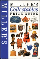 Lot 192:General Collectables: 'Miller's Collectables Price Guide' (1997-98 edition), 496pp hardbound.
