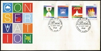 Lot 228 [2 of 6]:1970s-90s FDCs & PSEs in large carton, large quantity to work through, some duplication. (Many 100s).