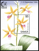 Lot 1167 [1 of 12]:Orchids: 'S' to 'Z' countries selection of sets, part-sets, odd values & M/Ss featuring orchids including Thailand 1978 set, on stockcards with Gibbons catalogue numbers identified on reverse, odd tone, some mounted, mostly fresh MUH. (few 100s)