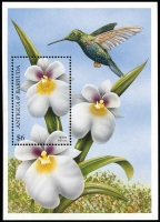 Lot 1431 [1 of 4]:Orchids: 'A' to 'C' countries selection of sets, part-sets, odd values & M/Ss including Antigua & Barbuda 1990 'EXPO' set & M/Ss, 1997 Orchids set of 22 plus M/Ss, Barbados 1974 set of 18, Belize 1987 set x2, etc; many items identified by Gibbons catalogue reference, mostly fresh MUH. (few 100s)