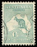 Lot 192 [2 of 21]:2d to 2/- Selection comprising used issues all in fair condition. . (6)
