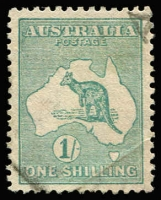 Lot 623 [2 of 6]:2d to 2/- group, 2½d MH, 1/- & 2/- visible creases. (6)