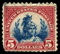 Lot 1871 [3 of 10]:1923-47 Collection mostly complete, includes: 'Nebraska' ovpts 1c to 10c (MUH/MLH set of 11), various Airmails, special delivery, coils, perf variations, Roosevelt 1c & 3c marginal blocks plus more. Great value at estimate. (200+)