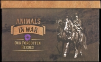 Lot 900 [2 of 3]:2015-16 WWI Centenary Commemorative Medallion Sets. 3 complete collections of the individually numbered Limited Edition covers with Medallion issued by APost to commemorate major events of the First World War, each set of 5 relates to specific aspect of the War, Gallipoli, Western Front and Forgotten Heroes the Animals at War.