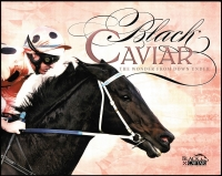 Lot 246 [4 of 7]:Post Office Packs Selection including Joint Issue with New Zealand, Black Caviar Packs (2) and Limited Edition Numbered SAS Folder. (13)