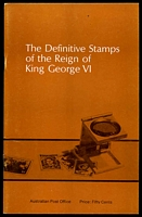 Lot 30:Australia: The Definitive Stamps of the Reign of King George VI
