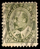 Lot 2728:1903-12 KEVII SG #186