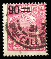Lot 3028 [1 of 2]:1922-28 Bird & Huts New Colours & Values SG #112-22,131