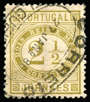 Lot 3440 [1 of 2]:1876-94 Perf 12½: SG #N177,179